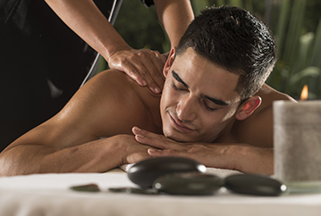 Enjoy a Traditional Miri Miri Massage
